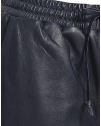 Pantalones J Brand de color Blue