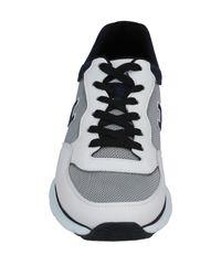 Sneakers & Tennis shoes basse di Hogan in White da Uomo