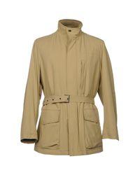 Herno Natural Jacket for men