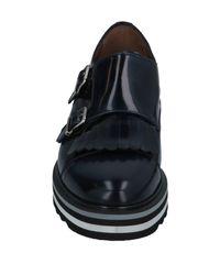 Pertini Blue Loafer