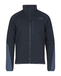 The North Face Blue Jacket for men
