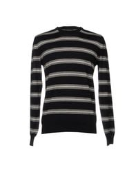 Woolrich | Blue Sweater for Men | Lyst