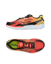 Skechers Multicolor Low-tops & Sneakers for men