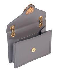 Dolce & Gabbana Multicolor Schultertasche