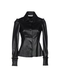 Philosophy Di Lorenzo Serafini - Black Shirt - Lyst
