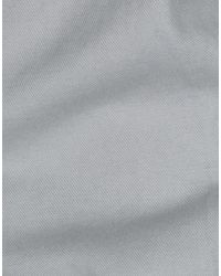 Bermuda Aspesi en coloris Gray
