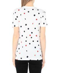 T-shirt di Être Cécile in White