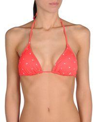 Sujetador bikini Billabong de color Black