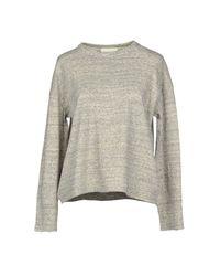 Fine Paris Gray T-shirt