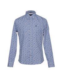 Pepe Jeans Hemd in Blue für Herren
