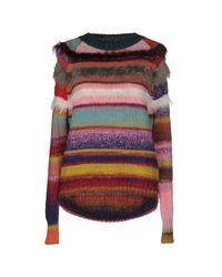 Replay Green Sweater