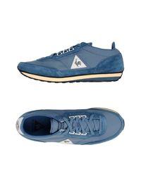 Sneakers & Tennis basses Le Coq Sportif pour homme en coloris Blue