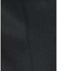 Bottega Veneta Black Casual Pants