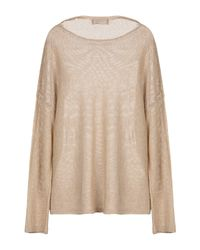 Ralph Lauren Collection Natural Pullover