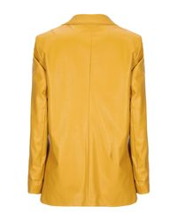 Imperial Yellow Blazer