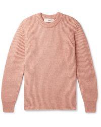 Pullover di Séfr in Pink da Uomo
