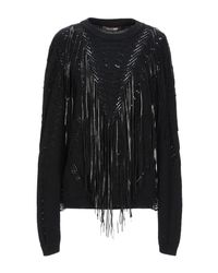 Pullover Roberto Cavalli de color Black