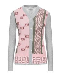 Antipast Pink Cardigan