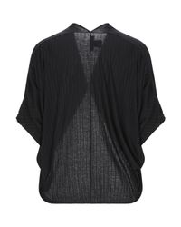 Cardigan Fabiana Filippi en coloris Black