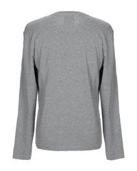 Cheap Monday Gray T-shirt for men