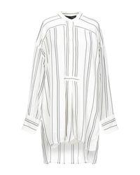 Blusa di Proenza Schouler in White