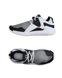 Sneakers & Tennis basses Y-3 pour homme en coloris White