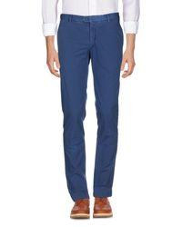 Pantalon L.b.m. 1911 pour homme en coloris Blue