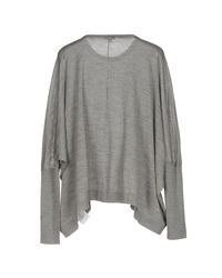 KENZO Gray Sweater