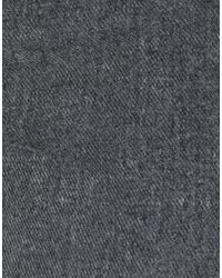 Pantalones vaqueros ADER ERROR de color Gray