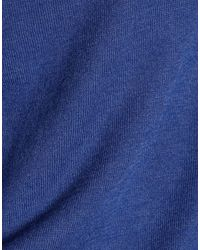 Halston Heritage Blue Sweater
