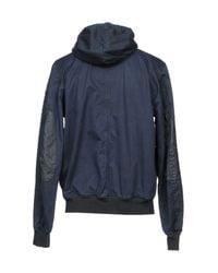 G-Star RAW Blue Jacket for men