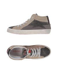 Ishikawa Gray High-tops & Sneakers for men