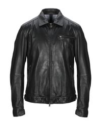 Gimo's Brown Jacket for men