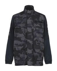 Nike Jacke in Black für Herren