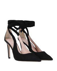 Zapatos de salón 8 by YOOX de color Black