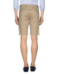 Dockers Natural Bermuda for men