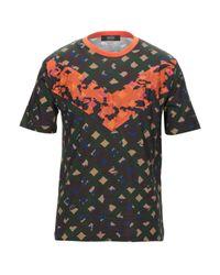 MCM Multicolor T-shirt for men