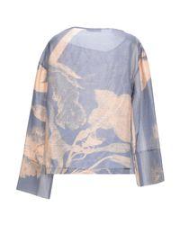 Blusa di ODEEH in Multicolor
