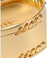 A Peace Treaty | Metallic Bracelet | Lyst