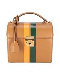 Mark Cross Multicolor Handtaschen