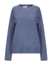 Silvian Heach Blue Pullover