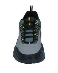 Sneakers & Deportivas K-swiss de hombre de color Gray