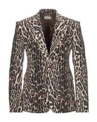 Dries Van Noten Multicolor Suit Jacket for men