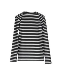 Silvian Heach Black T-shirt