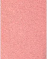 Pantalone di Gentry Portofino in Pink