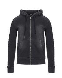 Kappa Jeansjacke/-mantel in Black für Herren