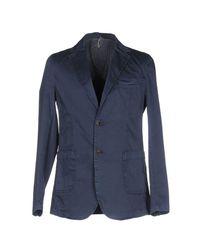 Takeshy Kurosawa - Blue Blazer for Men - Lyst