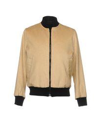 MSGM Natural Jacket for men