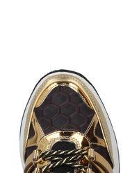 Barracuda Metallic Low-tops & Sneakers