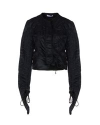 J.W. Anderson Black Jacket